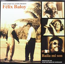 Baila mi son - Vinile LP di Afro-Cuban All Stars
