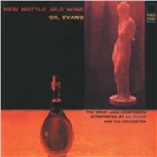 New Bottle Old Wine - Vinile LP di Gil Evans