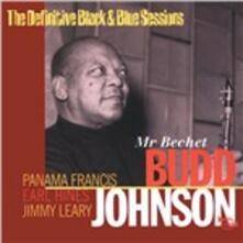 Mr. Bechet - Vinile LP di Earl Hines,Budd Johnson