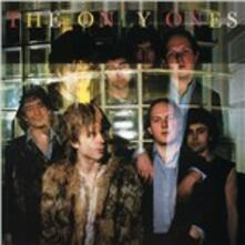 The Only Ones - Vinile LP di Only Ones