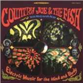 Vinile Electric Music for the Mind and Body Country Joe & the Fish