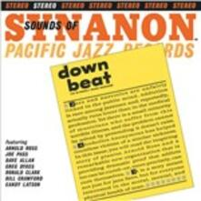 Sounds of Synanon - Vinile LP di Joe Pass