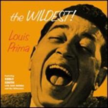 The Wildest - Vinile LP di Louis Prima