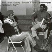 Earl Meets Harry - Vinile LP di Earl Hines,Harry Sweets Edison