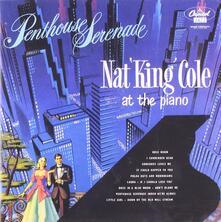 Penthouse Serenade - Vinile LP di Nat King Cole