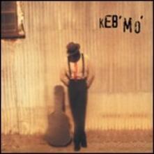 Keb' Mo' - Vinile LP di Keb' Mo'
