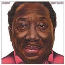 I'm Ready - Vinile LP di Muddy Waters