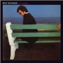 Silk Degrees - Vinile LP di Boz Scaggs