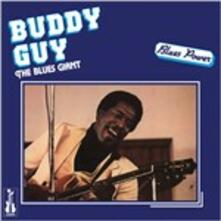 The Blues Giant - Vinile LP di Buddy Guy