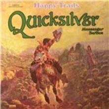 Happy Trail - Vinile LP di Quicksilver Messenger Service