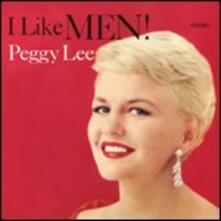 I Like Men! - Vinile LP di Peggy Lee