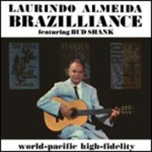 Brazilliance - Vinile LP di Laurindo Almeida