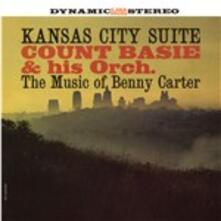 Kansas City Suite - Vinile LP di Count Basie