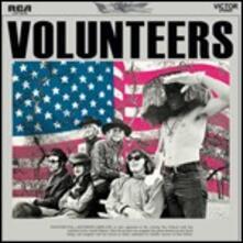 Volunteers - Vinile LP di Jefferson Airplane