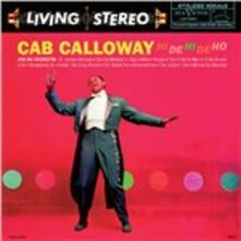 Hi De Hi De Ho - Vinile LP di Cab Calloway