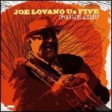 Folk Art - Vinile LP di Joe Lovano,US Five