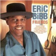 Friends - Vinile LP di Eric Bibb