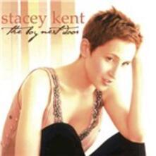 The Boy Next Door - Vinile LP di Stacey Kent