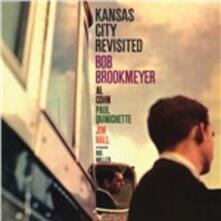 Kansas City Revisited - Vinile LP di Bob Brookmeyer