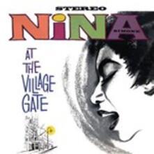 Nina Simone at the Village Gate - Vinile LP di Nina Simone