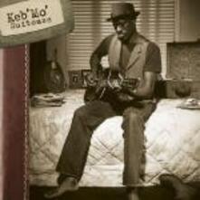 Suitcase - Vinile LP di Keb' Mo'