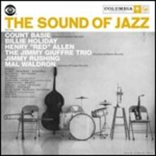 The Sound of Jazz (180 gr.) - Vinile LP
