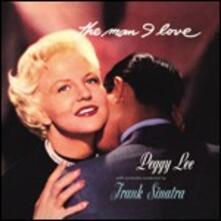 The Man I Love - Vinile LP di Peggy Lee
