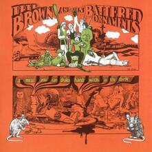 Meal You Can Shake Hand - Vinile LP di Pete Brown