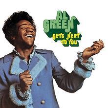 Gets Next to You - Vinile LP di Al Green