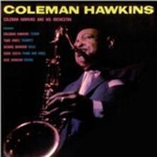 Coleman Hawkins & His Orchestra - Vinile LP di Coleman Hawkins