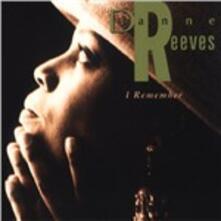 I Remember - Vinile LP di Dianne Reeves