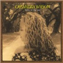 Belly of the Sun - Vinile LP di Cassandra Wilson