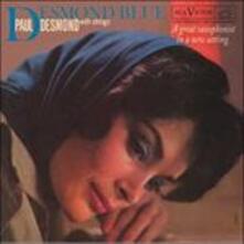 Desmond Blue - Vinile LP di Paul Desmond