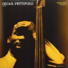 Volume 2 (180 gr.) - Vinile LP di Oscar Pettiford