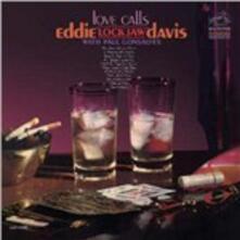Love Calls - Vinile LP di Eddie Lockjaw Davis