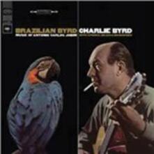 Brazilian Byrd (180 gr.) - Vinile LP di Charlie Byrd