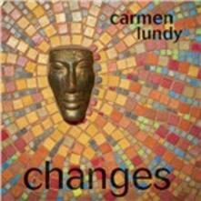 Changes - Vinile LP di Carmen Lundy