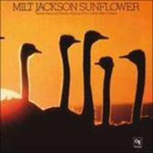 Sunflower (180 gr.) - Vinile LP di Milt Jackson
