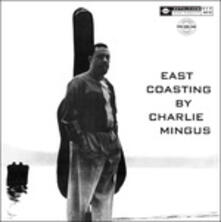East Coating (180 gr.) - Vinile LP di Charles Mingus