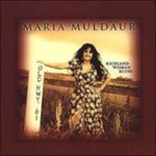 Richland Woman Blues (180 gr.) - Vinile LP di Maria Muldaur