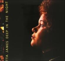 Deep in the Night (180 gr.) - Vinile LP di Etta James