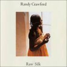 Raw Silk (180 gr.) - Vinile LP di Randy Crawford