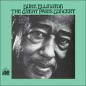 Vinile The Great Paris Concert Duke Ellington