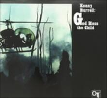 God Bless the Child (180 gr.) - Vinile LP di Kenny Burrell