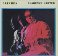 Patches (180 gr.) - Vinile LP di Clarence Carter