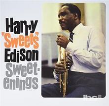Sweetenings (180 gr.) - Vinile LP di Harry Sweets Edison