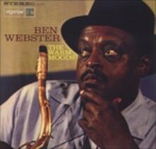 The Warm Moods (180 gr.) - Vinile LP di Ben Webster