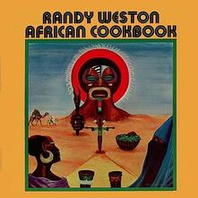African Cookbook (180 gr.) - Vinile LP di Randy Weston