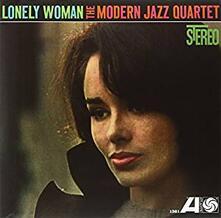 Lonely Woman (180 gr.) - Vinile LP di Modern Jazz Quartet