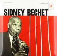 Grand Master of (Hq) - Vinile LP di Sidney Bechet